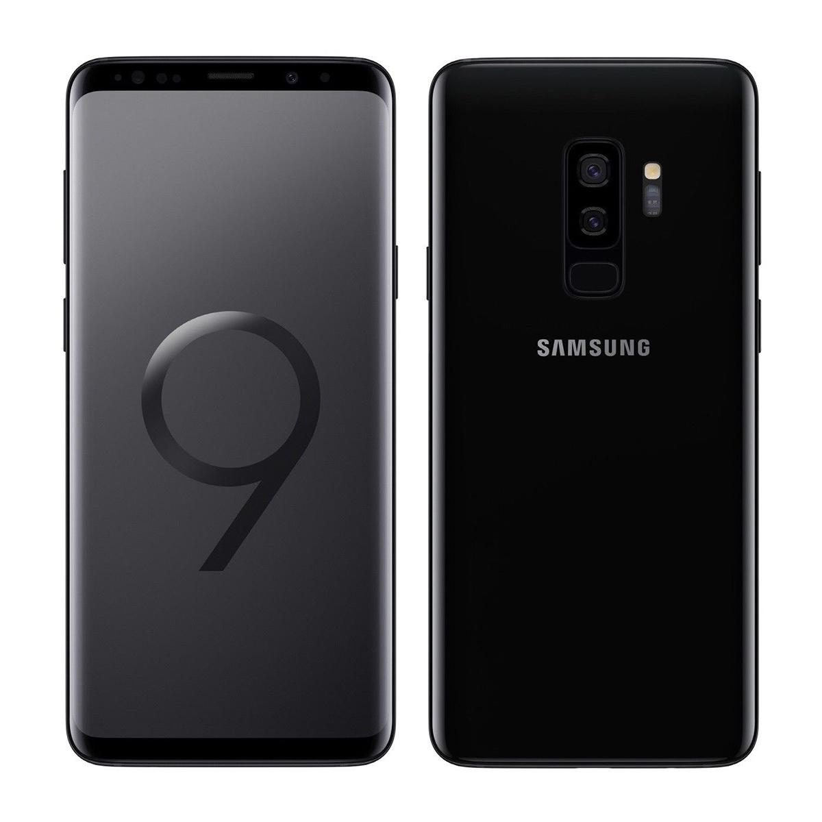 Samsung S9 Színek