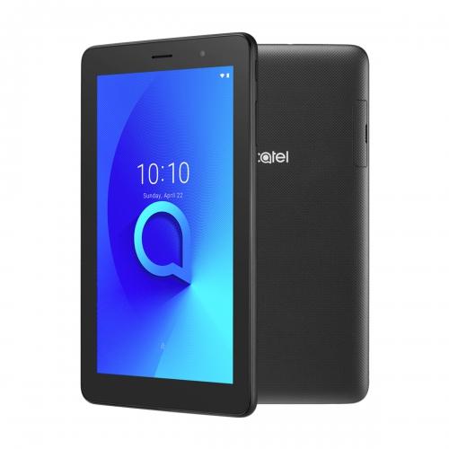 Alcatel 1T 9009G 7.0'' Wi-Fi + 3G 16GB 1GB RAM (Fekete)
