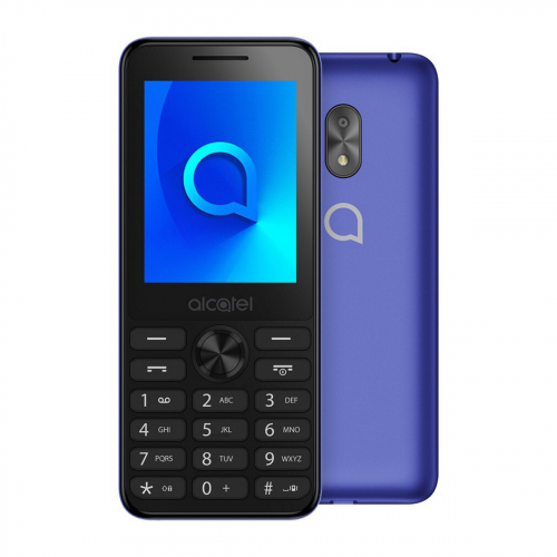 Alcatel 2003 Dual-SIM (Kék) Gyártói Garancia