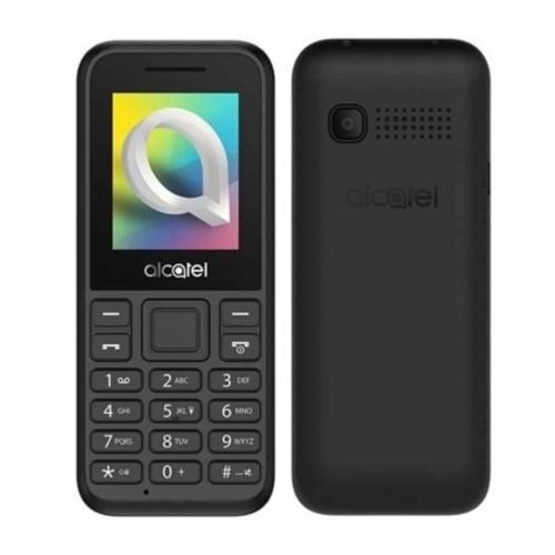 Alcatel OT-1066G (Fekete)