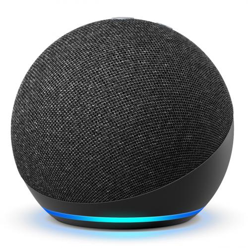 Amazon Echo Dot 4. Generáció (Szénszürke)