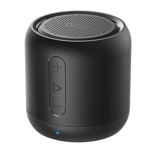 Anker SoundCore Mini Portable Multi-Function Bluetooth Speaker (Fekete)