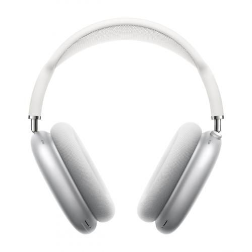 Apple AirPods Max (Ezüst-Fehér)