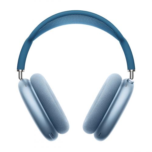 Apple AirPods Max (Kék) Apple Garancia