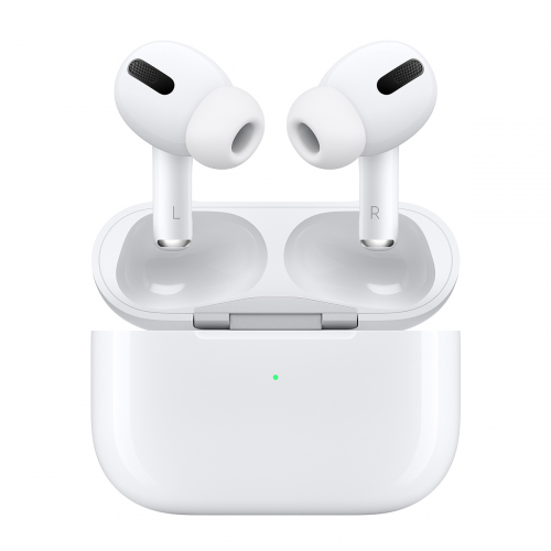Apple AirPods Pro (Fehér) Apple Garancia