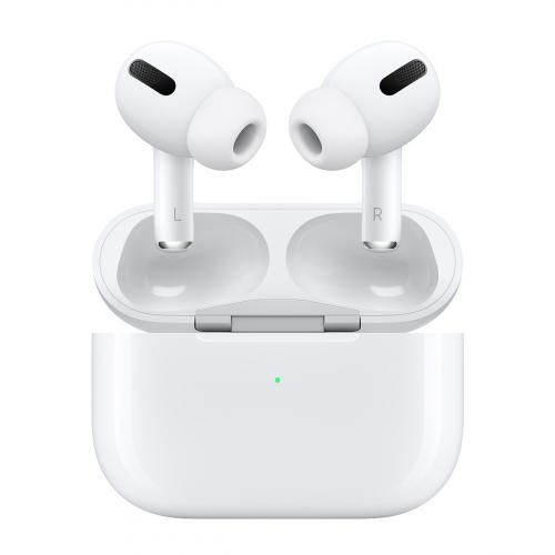 Apple AirPods Pro (Fehér) Apple Garancia
