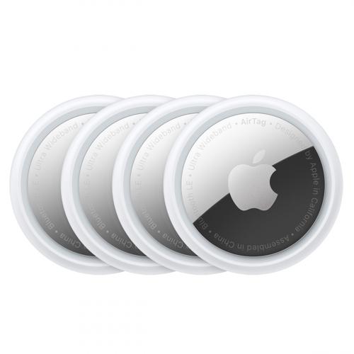 Apple Airtag 4 Pack (Apple Garancia)