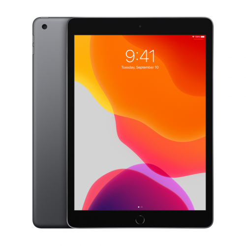 Apple iPad (2019) 10.2'' Wi-Fi 128GB (Asztroszürke) Apple Garancia