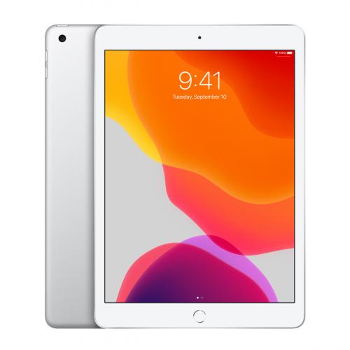 Apple iPad (2019) 10.2'' Wi-Fi + 4G 32GB (Ezüst) Apple Garancia