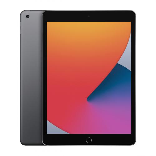 Apple iPad (2020) 10.2'' Wi-FI + 4G 128GB (Asztroszürke) Apple Garancia