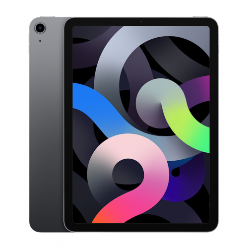 Apple iPad Air 4 (2020) 10.9'' Wi-Fi 64GB (Asztroszürke) Apple Garancia