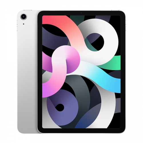 Apple iPad Air 4 (2020) 10.9'' Wi-Fi 64GB (Ezüst) Apple Garancia