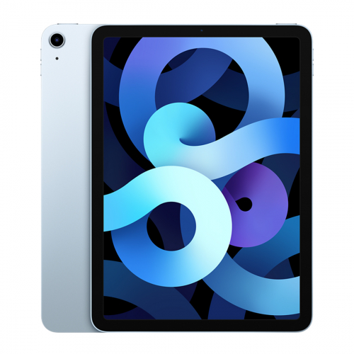 Apple iPad Air 4 (2020) 10.9'' Wi-Fi 64GB (Kék) Apple Garancia