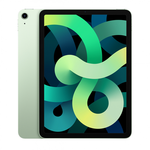Apple iPad Air 4 (2020) 10.9'' Wi-Fi 64GB (Zöld) Apple Garancia
