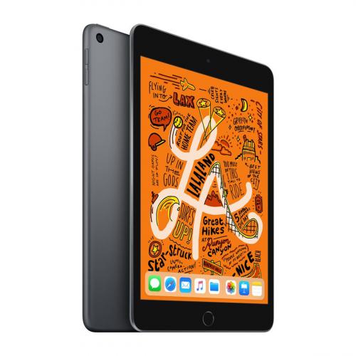 Apple iPad mini (2019) 7.9'' Wi-Fi + 4G 64GB (Asztroszürke) Apple Garancia