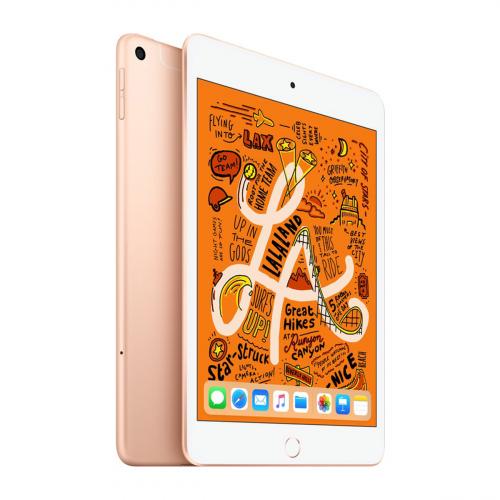 Apple iPad mini (2019) 7.9'' Wi-Fi 64GB (Arany) Apple Garancia
