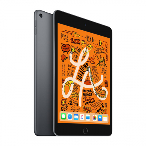 Apple iPad mini (2019) 7.9'' Wi-Fi 64GB (Asztroszürke) Apple Garancia