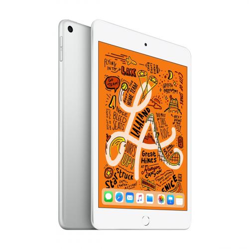 Apple iPad mini (2019) 7.9'' Wi-Fi 64GB (Ezüst) Apple Garancia