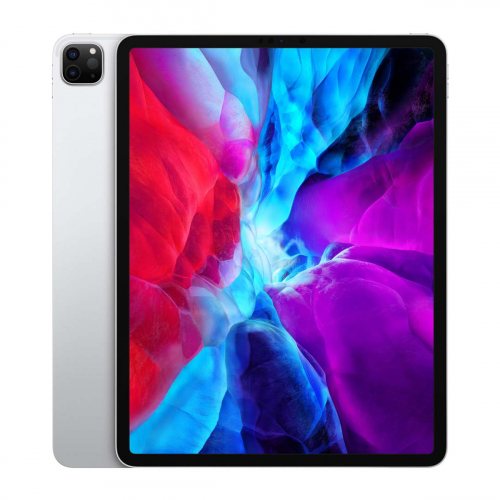 Apple iPad Pro (2020) 11.0'' Wi-Fi 256GB (Ezüst) Apple Garancia