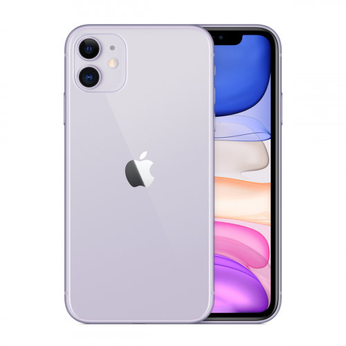 Apple iPhone 11 128GB (Lila) Apple Garancia