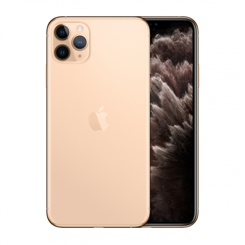 Apple iPhone 11 Pro Max 512GB (Arany) Apple Garancia