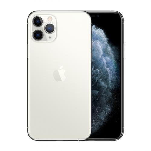 Apple iPhone 11 Pro Max 512GB (Ezüst) Apple Garancia