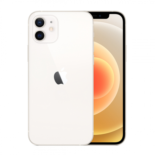 Apple iPhone 12 128GB (Fehér) Apple Garancia