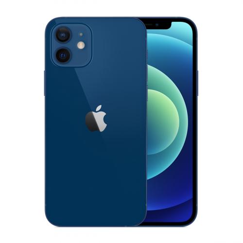 Apple iPhone 12 128GB (Kék) Apple Garancia