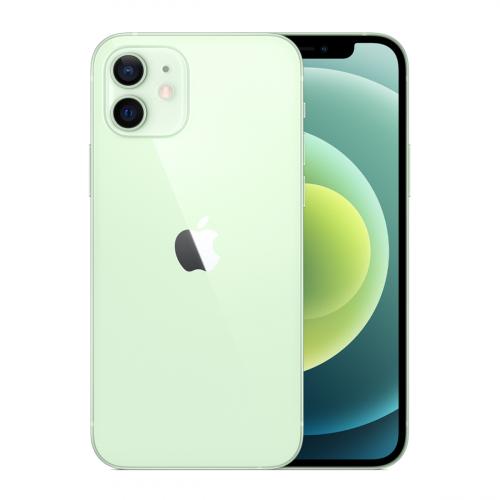 Apple iPhone 12 128GB (Zöld) Apple Garancia