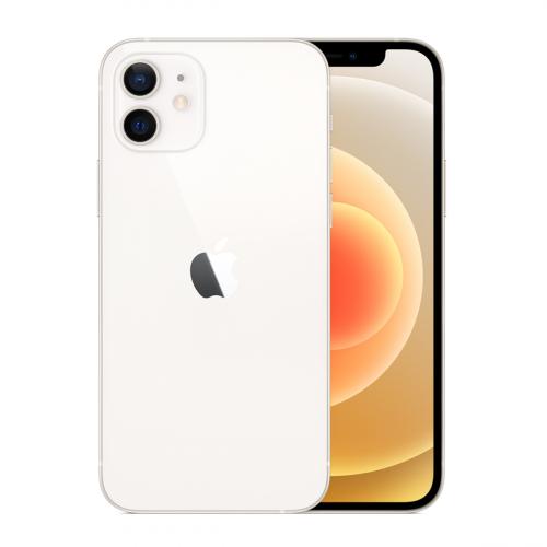 Apple iPhone 12 256GB (Fehér) Apple Garancia