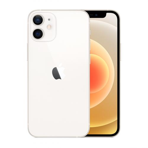 Apple iPhone 12 mini 64GB (Fehér) Apple Garancia