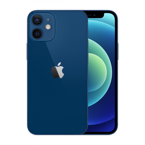 Apple iPhone 12 mini 64GB (Kék) Apple Garancia