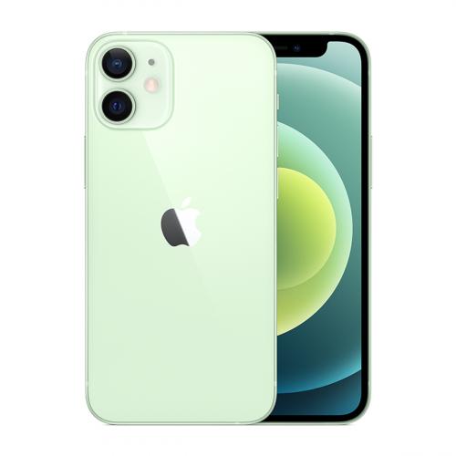 Apple iPhone 12 mini 64GB (Zöld) Apple Garancia