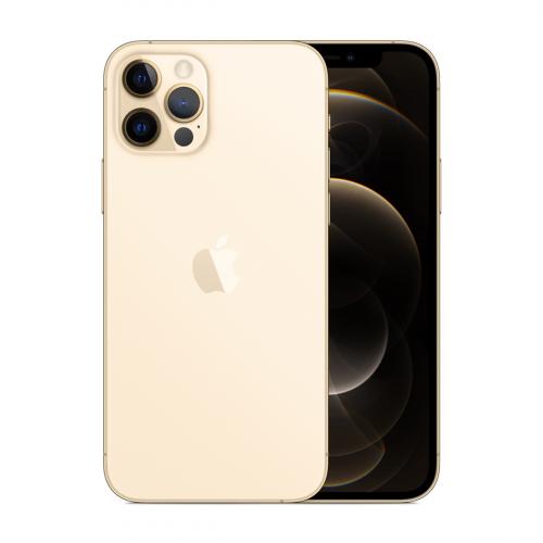 Apple iPhone 12 Pro Max 128GB (Arany) Apple Garancia