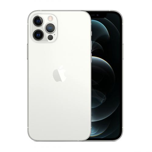 Apple iPhone 12 Pro Max 128GB (Ezüst) Apple Garancia