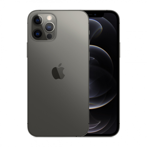 Apple iPhone 12 Pro Max 256GB (Grafitszürke) Apple Garancia