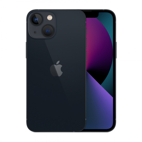 Apple iPhone 13 mini 128GB (Fekete) Apple Garancia
