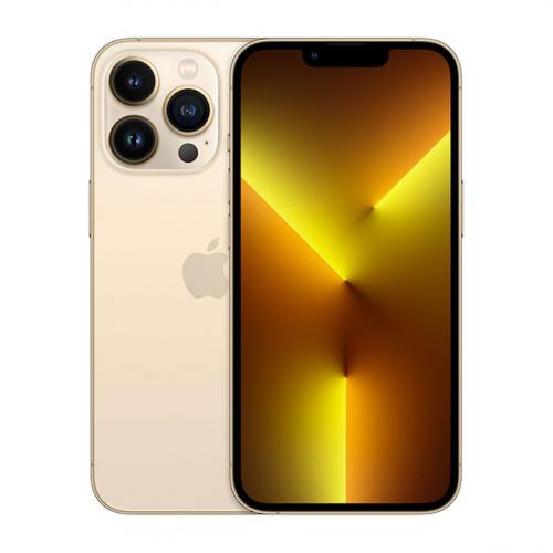 Apple iPhone 13 Pro 128GB (Arany)
