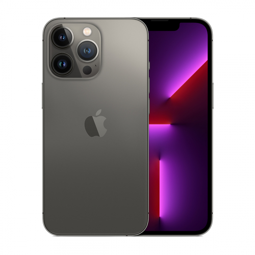 Apple iPhone 13 Pro 128GB (Grafitszürke) Apple Garancia