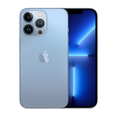 Apple iPhone 13 Pro 128GB (Kék) Apple Garancia
