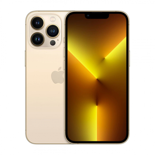 Apple iPhone 13 Pro 256GB (Arany)