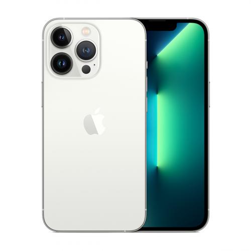 Apple iPhone 13 Pro 256GB (Ezüst)
