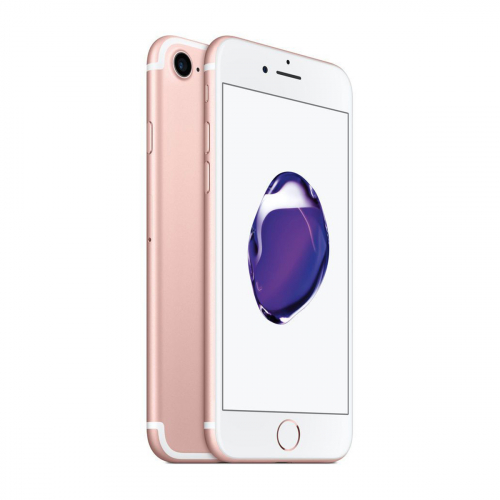 Apple iPhone 7 32GB (Rozé Arany) Apple Garancia