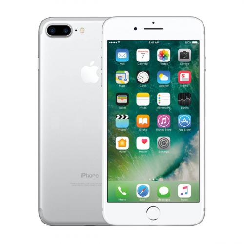 Apple iPhone 7 Plus 128GB (Ezüst) Apple Garancia