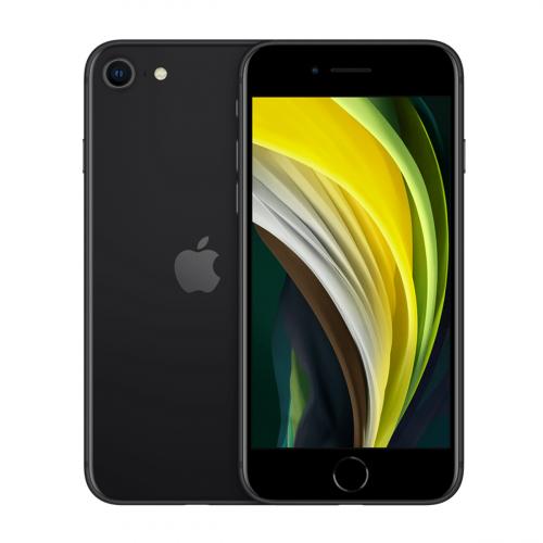 Apple iPhone SE (2020) 64GB (Fekete) Apple Garancia
