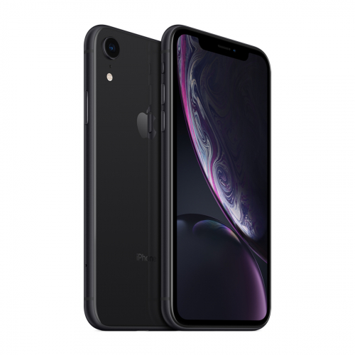 Apple iPhone XR 64GB (Fekete) Apple Garancia