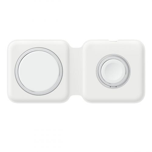 Apple MagSafe Duo Töltő Apple Garancia (MHXF3ZM/A)