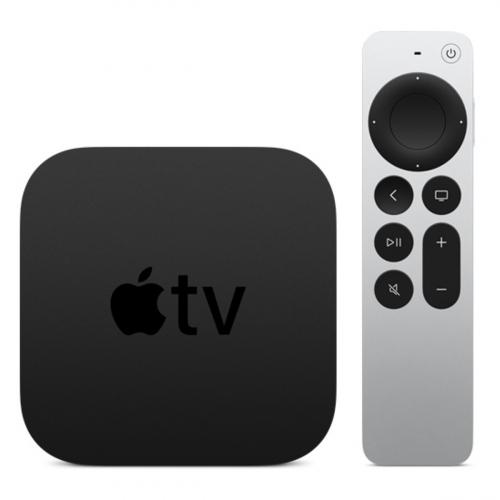 Apple TV 4K 32GB (2021) MXGY2 (Fekete)