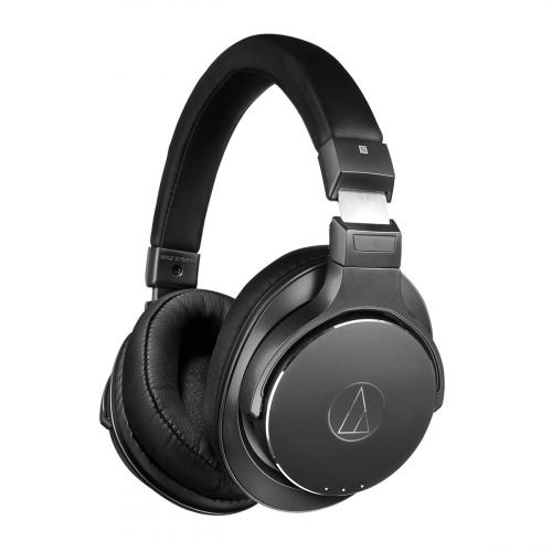 Audio-Technica ATH-DSR7BT Fejhallgató (Fekete)