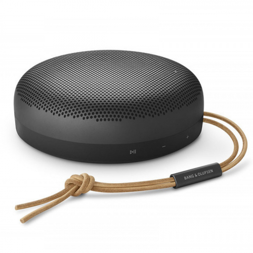 Bang and Olufsen Beoplay A1 2nd gen. (Fekete)